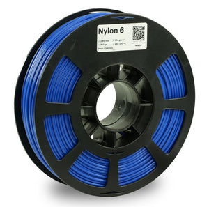 Kodak 3D Printing Nylon 6 Filament 2.85mm, 750g, (Blue)