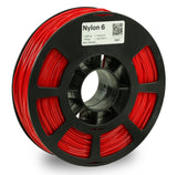Kodak 3D Printing Nylon 6 Filament 2.85mm, 750g, (Red)