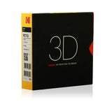 Kodak 3D Printing Filament PETG 1.75 mm (Black) - The Camera Box