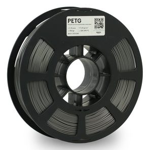 Kodak 3D Printing Filament PETG 1.75 mm (Grey) - The Camera Box