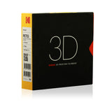 Kodak 3D Printing Filament PETG 1.75 mm (Natural) - The Camera Box