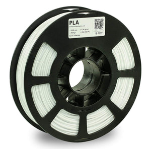 Kodak 3D Printing PLA Filament 1.75mm (White)