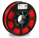 Kodak 3D Printing PLA Tough Filament 1.75mm, 750g, (Red)