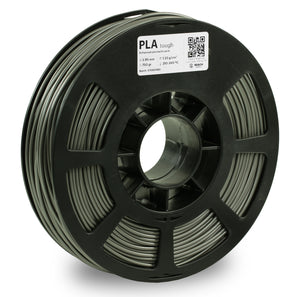 Kodak 3D Printing PLA Tough Filament 2.85mm, 750g, (Grey)