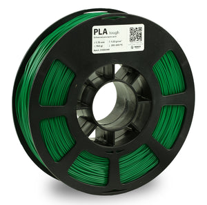 Kodak 3D Printing PLA Tough Filament 1.75mm, 750g, (Green)