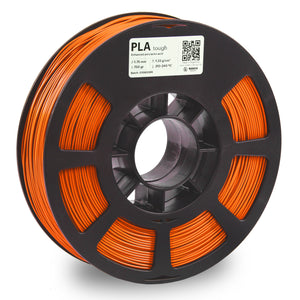 Kodak 3D Printing PLA Tough Filament 1.75mm, 750g, (Orange)