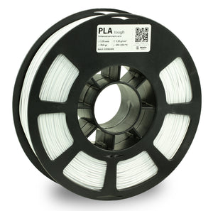 Kodak 3D Printing PLA Tough Filament 1.75mm, 750g, (White)