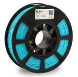 Kodak 3D Printing PLA Plus Filament 1.75mm, 750g, (Light Blue)