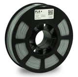 Kodak 3D Printing PLA Plus Filament 1.75mm (Light Grey)