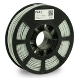 Kodak 3D Printing PLA Plus Filament 2.85mm, 750g, (Light Grey)