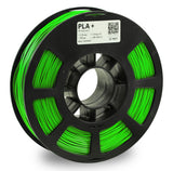 Kodak 3D Printing PLA Plus Filament 1.75mm, 750g, (Light Green)