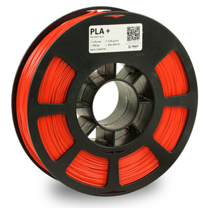 Kodak 3D Printing PLA Plus Filament 1.75mm, 750g, (Neon Orange)
