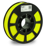 Kodak 3D Printing PLA Plus Filament 1.75mm, 750g, (Neon Yellow)