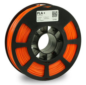 Kodak 3D Printing PLA Plus Filament 1.75mm, 750g, (Orange)