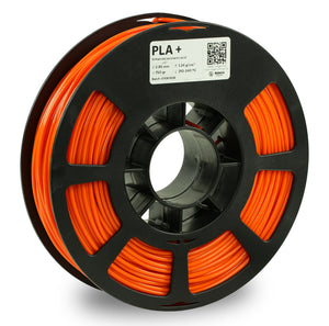 Kodak 3D Printing PLA Plus Filament 2.85mm, 750g, (Orange)