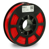 Kodak 3D Printing PLA Plus Filament 2.85mm (Red)