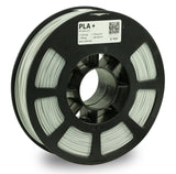 Kodak 3D Printing PLA Plus Filament 1.75mm (Silver)