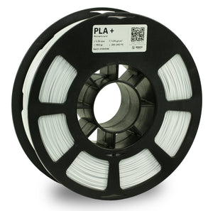 Kodak 3D Printing PLA Plus Filament 1.75mm, 750g, (White)
