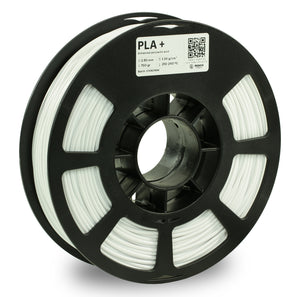 Kodak 3D Printing PLA Plus Filament 2.85mm, 750g, (White)