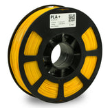 Kodak 3D Printing PLA Plus Filament 1.75mm, 750g, (Yellow)