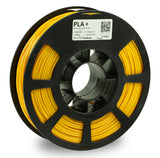 Kodak 3D Printing PLA Plus Filament 2.85mm, 750g, (Yellow)