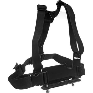 Pentax Sport Mount Chest Harness - The Camera Box