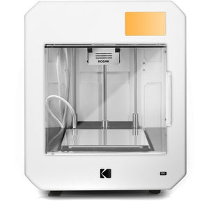 Kodak 3D Printing 1 Portrait Printer - New Model - The Camera Box