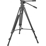 RedLine 7518 Professional Video Tripod with F18 Fluid Head