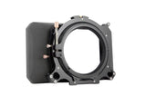 "Genustech GWMC Wide Angle Matte Box for 4 x 4"" Filters - The Camera Box"