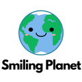 The Smiling Planet
