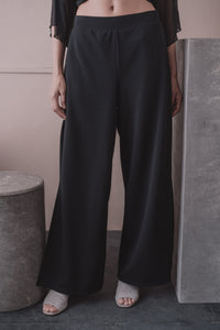 Silicia Pants with Slit