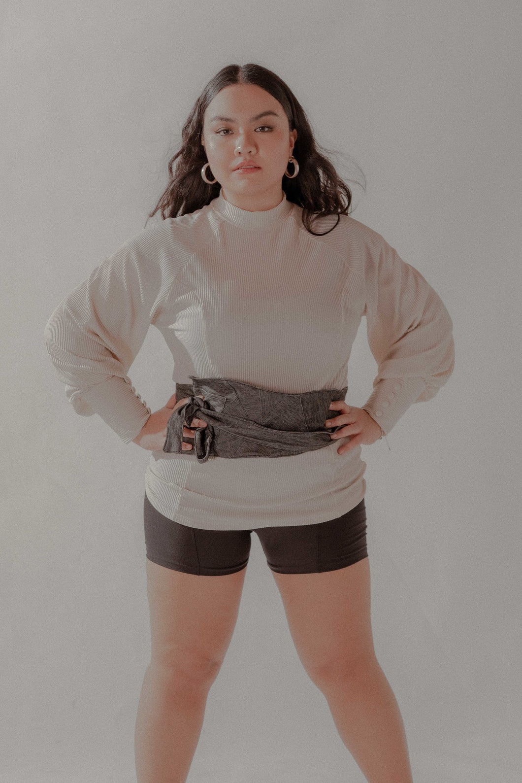 Teresa Long Sleeve