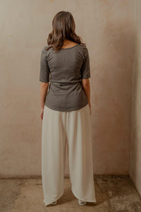 Tarragona Shirt with Belt