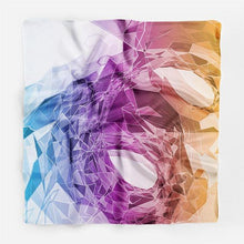 Load image into Gallery viewer, Jessica Silk Scarf - Joy Street