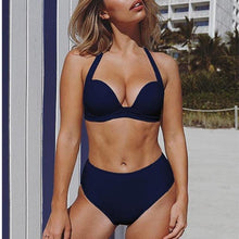 Load image into Gallery viewer, Jessica Push-Up Swimwear - Joy Street