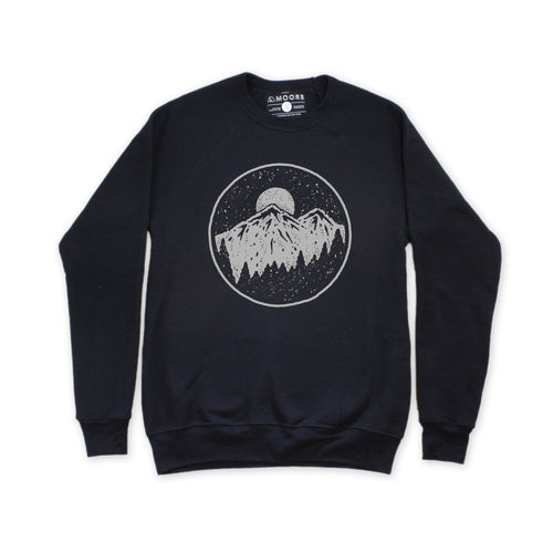 Night Sky Unisex Crewneck - Joy Street