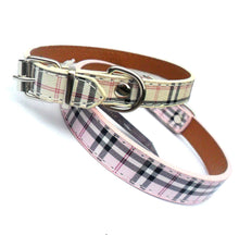 Load image into Gallery viewer, Signature Tartan Dog Collar - Joy Street