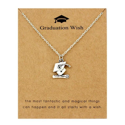 Charm Pendant - Graduation Day - Joy Street