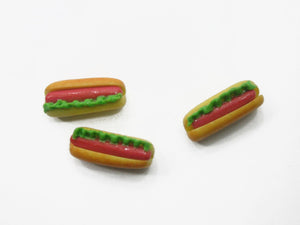 Hot Dogs Bakery Bread Dollhouse Food WHOLESALE