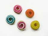 Mixed Color Donut Doughnut Dollhouse Food WHOLESALE