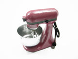 Dollhouse Miniature KITCHEN Mixer Electric Kitchenware Bakery