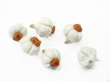 Dollhouse Miniatures Food Lot Garlic Vegetable Supply Charms WHOLESALE