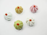 Chinese Steamed Buns Dim Sum Chinese Food Dollhouse Miniatures Food