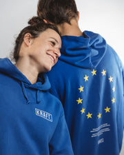 KRAFT. Hoodie - Europe United Edition