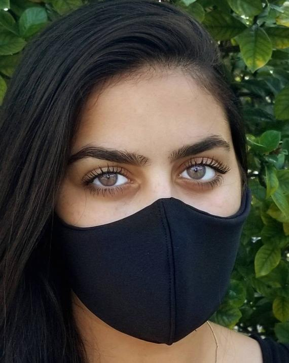 MBL Reusable Mask