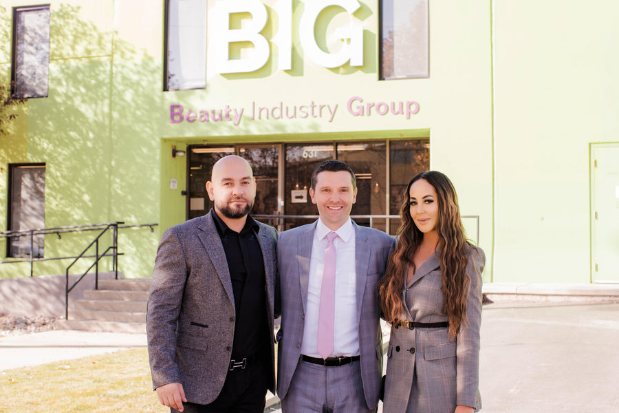 Beauty Industry Group Expands into the United Kingdom with Acquisition of Beauty Works