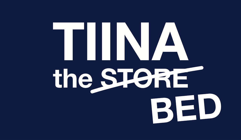 Design Stories: Tiina the Bed