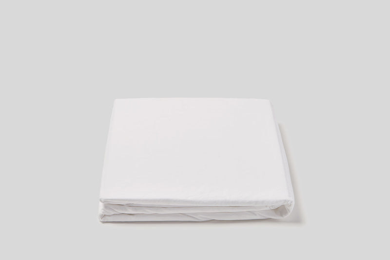 Relaxed Percale Fitted Sheet
