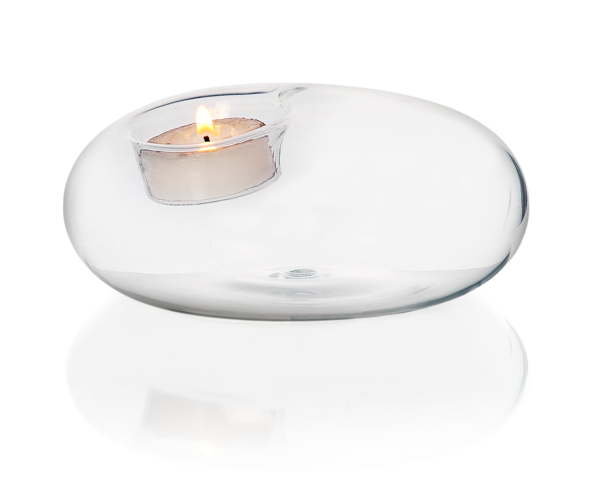 Bubble Tealight Holder
