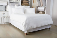 Classic Percale Fitted Sheet